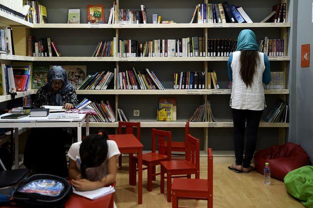 Τα προβλήματα ένταξης των νεαρών προσφύγων σε Ελλάδα και σε άλλες πέντε χώρες της