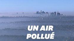 Un brouillard toxique engloutit Sydney, le niveau de pollution considéré