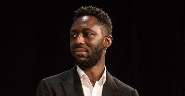 Thomas NGijol, photogaphié ici en 2017 dans un festival à Lyon, a été épinglé...