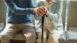 """高齢者にとって心身の衰えは""""失敗""""なのか?"""