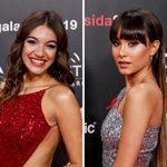 Ana Guerra y Aitana vuelven a deslumbrar con sus vestidazos en una alfombra