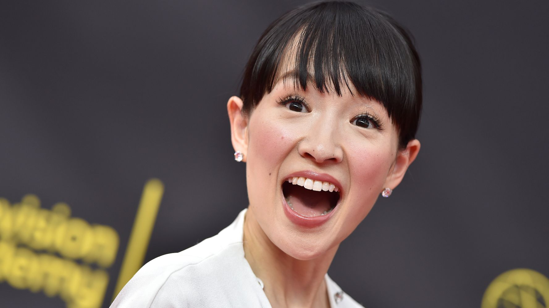 Marie Kondo Opens A Knick-Knack Shop To Sell You Clutter. Wait, What?