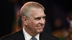 Queen Gives Prince Andrew Permission To 'Step Back From Public Duties For Foreseeable