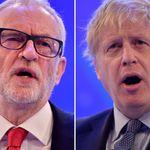 Pourquoi Jeremy Corbyn est plus que Boris Johnson le Trump