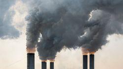 Les énergies renouvelables pourraient réduire de 80% l'impact de la pollution de l'air sur la