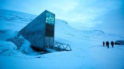 Τι έκρυψε το Github της Microsoft σε «κιβωτό» για το τέλος του κόσμου στον Αρκτικό