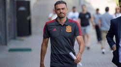 Luis Enrique regresa al banquillo de la Selección