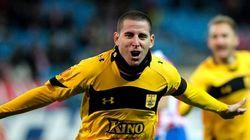 El exjugador del Málaga C.F. Koke, detenido en una operación