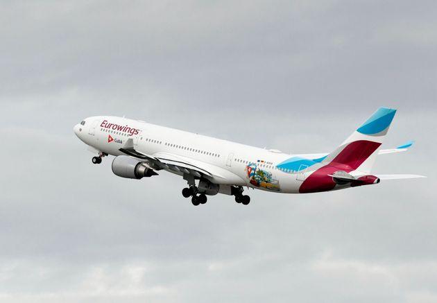 Νέες απευθείας πτήσεις της Eurowings στην