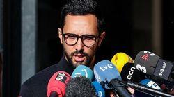 Estrasburgo inadmite el recurso del rapero Valtonyc contra la condena por enaltecimiento e injurias a la
