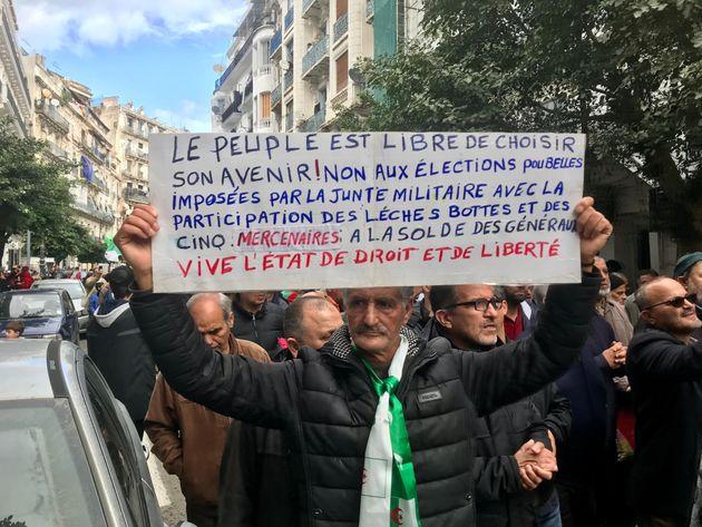 39e manifestations du mardi à