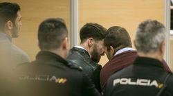 La víctima de Pozoblanco ratifica la denuncia sobre miembros de La