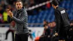 ENCUESTA: ¿Te parece bien la vuelta de Luis Enrique a la Selección
