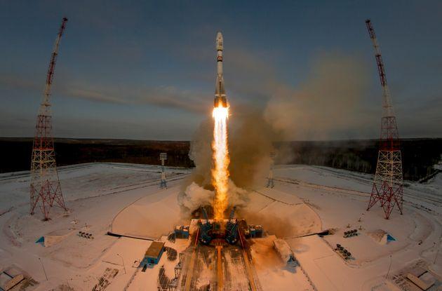 «Διαστημικό» σκάνδαλο στη Ρωσία: Κλοπές αστρονομικών ποσών σε «αγαπημένο» πρόγραμμα του