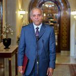 Le chef du gouvernement Habib Jomli entame les concertations officielles pour la formation du