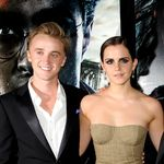 Emma Watson And Tom Felton Always Had 'Some Sparks,' According To Rupert