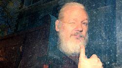 La Fiscalía sueca cierra la investigación contra Assange por
