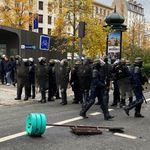 Plusieurs syndicats policiers appellent à rejoindre la grève du 5