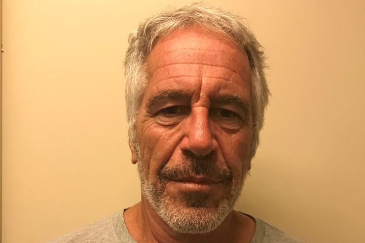 Epstein was facing federal sex trafficking charges when he was found dead in his jail cell.