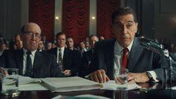 Νέες Ταινίες: «Ο Ιρλανδός», «Οι Άγγελοι του Τσάρλι» και «Το θαύμα της Θάλασσας των