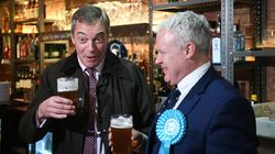 Tories Striking Election Pacts With Brexit Party Behind Boris Johnson's Back, Farage