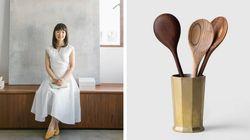 A 'minimalista' Marie Kondo lançou uma loja online (e um 'copo' custa R$