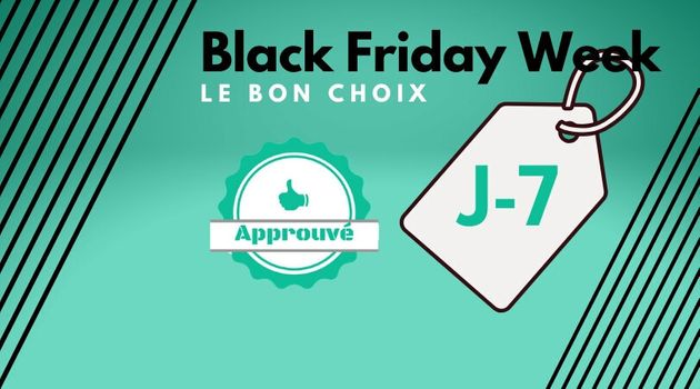 Black Friday Week 2019 Les Meilleures Promos D Amazon