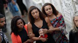 Menina Ágatha foi morta por um policial militar, diz Polícia Civil do
