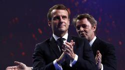 Malgré un accueil glacial, Macron passe l'épreuve du Congrès des