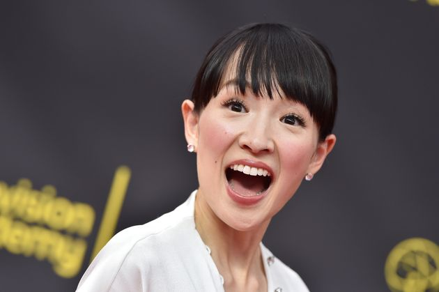 Marie Kondo has built an empire encouraging people to throw away their stuff. Now she wants you to buy......