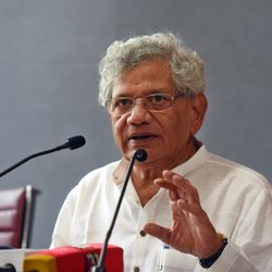 CPI(M) To Approach Supreme Court To Seek A Stay On Electoral Bonds