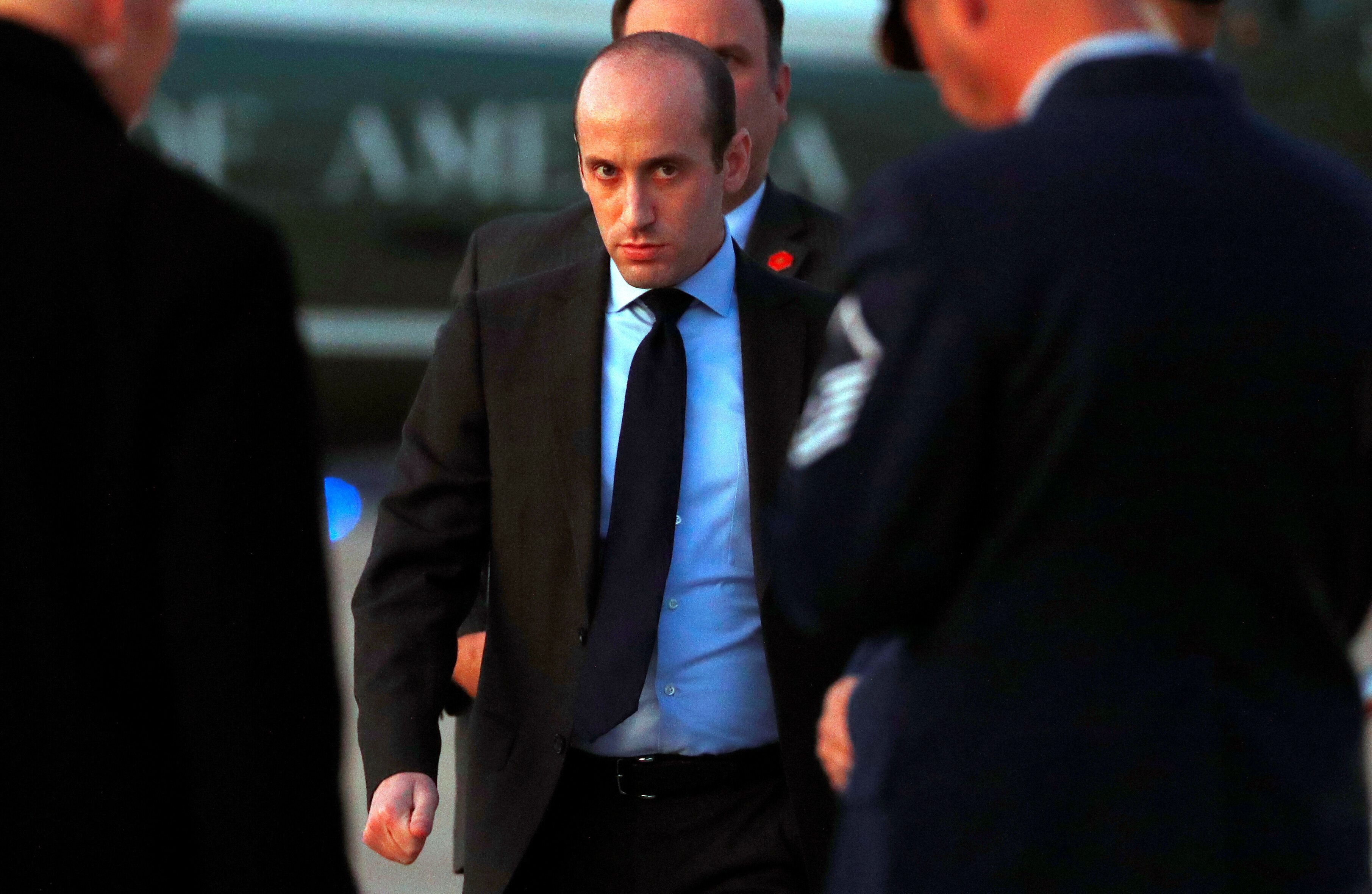 Stephen Miller Targeted Marco Rubio In Breitbart Coverage, Emails Show