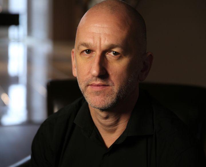 Le réalisateur Paul-Émile d'Entremont