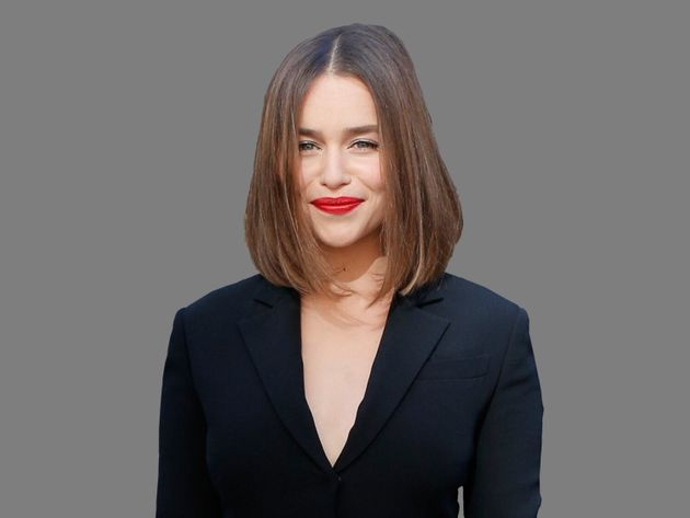 Emilia Clarke Reveals On-Set Fights Over On-Screen Nudity Following Naked Game Of Thrones Scenes