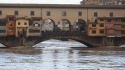 L'Arno ha avvisato, Firenze va protetta con urgenza (di G.