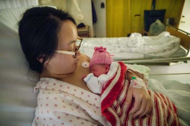 Premature babies are especially at risk for complications that can be lessened by breast milk — but mothers of premature babies often find it hard to breastfeed.