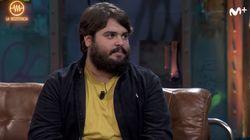 Brays Efe, protagonista de 'Paquita Salas', desvela en 'La Resistencia' cuánto dinero