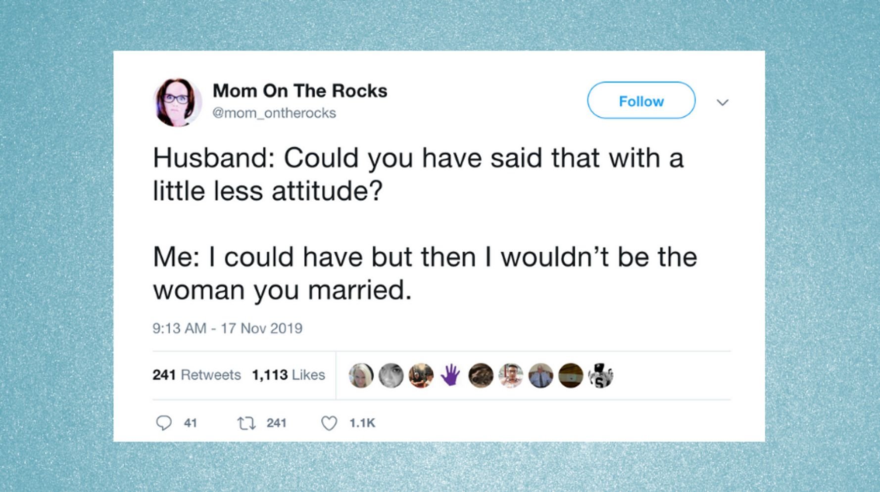 31 Honest Tweets About Married Life That Are Straight-Up Hilarious