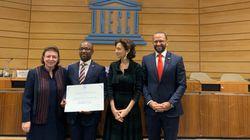 Το Βραβείο «Μελίνα Μερκούρη» σε περιβαλλοντική οργάνωση του Πράσινου
