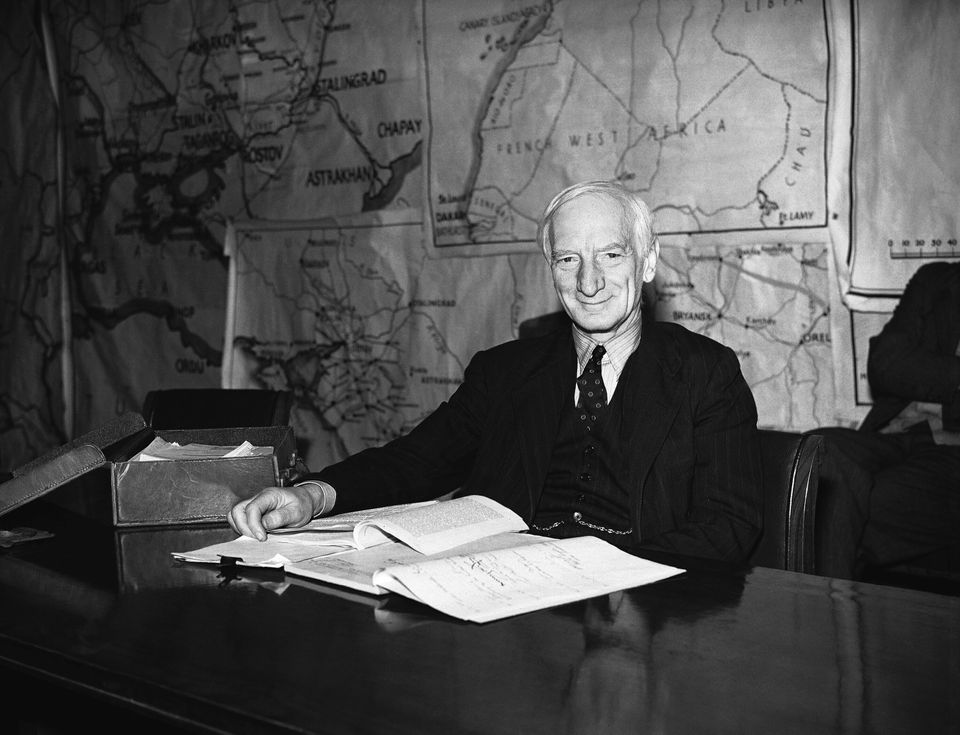 Sir William Beveridge's report on social security laid the foundations for the creation of the