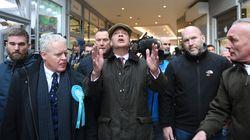 'Pain' And 'Heartache' For The Brexit Party As Election Campaign Stutters