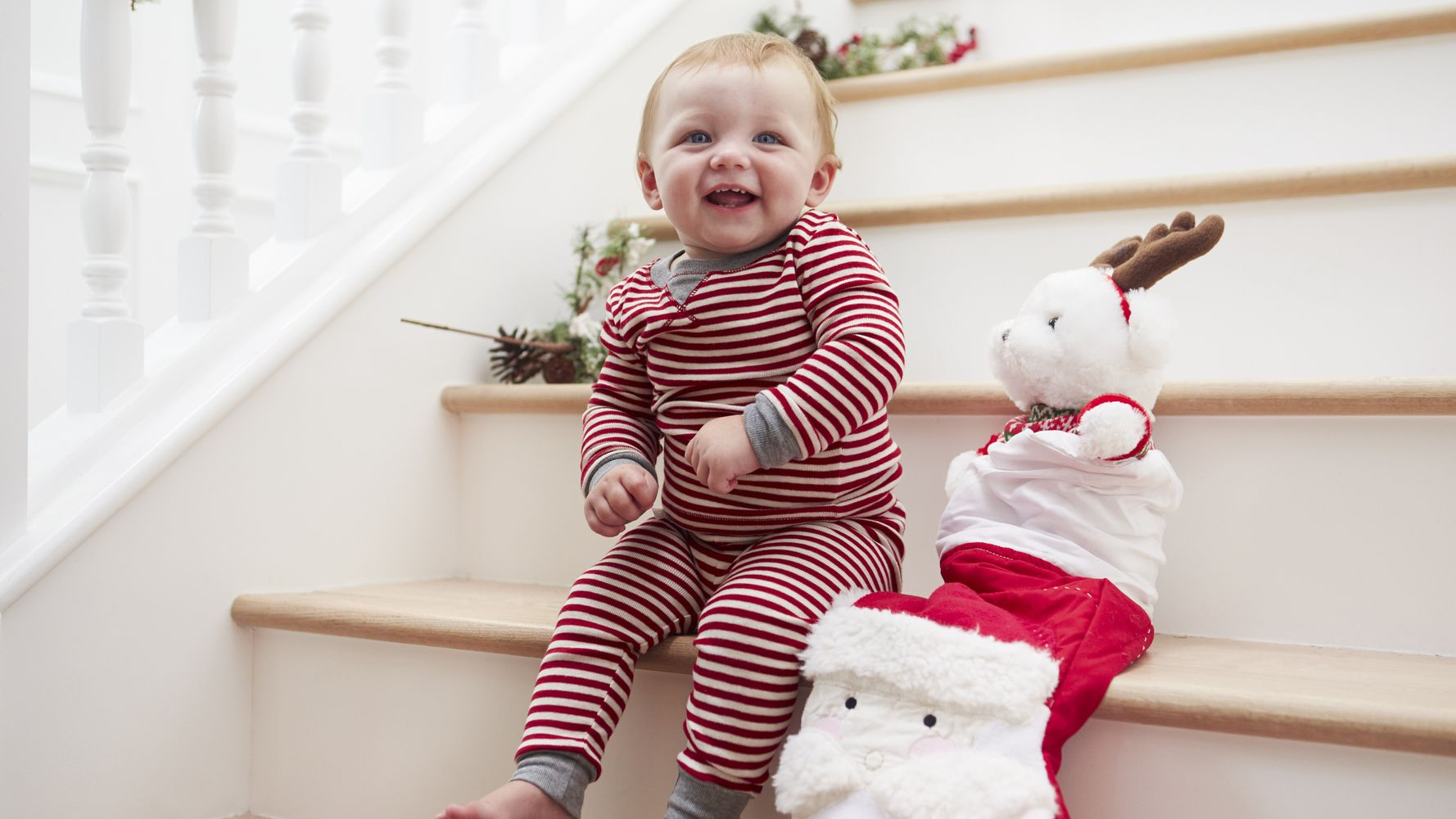 Stocking Stuffers For Babies And Toddlers That Are As Adorable As They Are