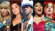 Die Vollständige Liste Der 2020 Grammys-Nominierungen