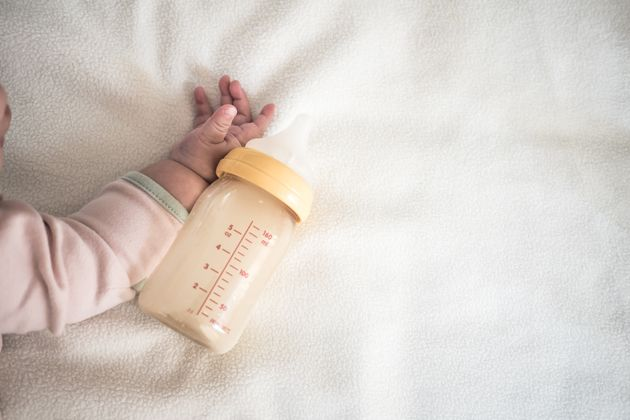 Breast Milk Donations Desperately Needed Around The Holidays: Experts
