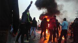 Masacre en Irán: más de cien manifestantes han muerto, según