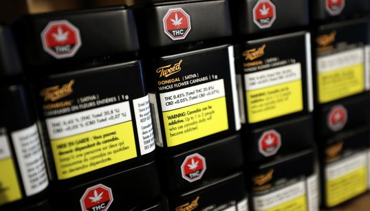 Crack Down On Black Market To Help Legal Pot Industry, Council Urges