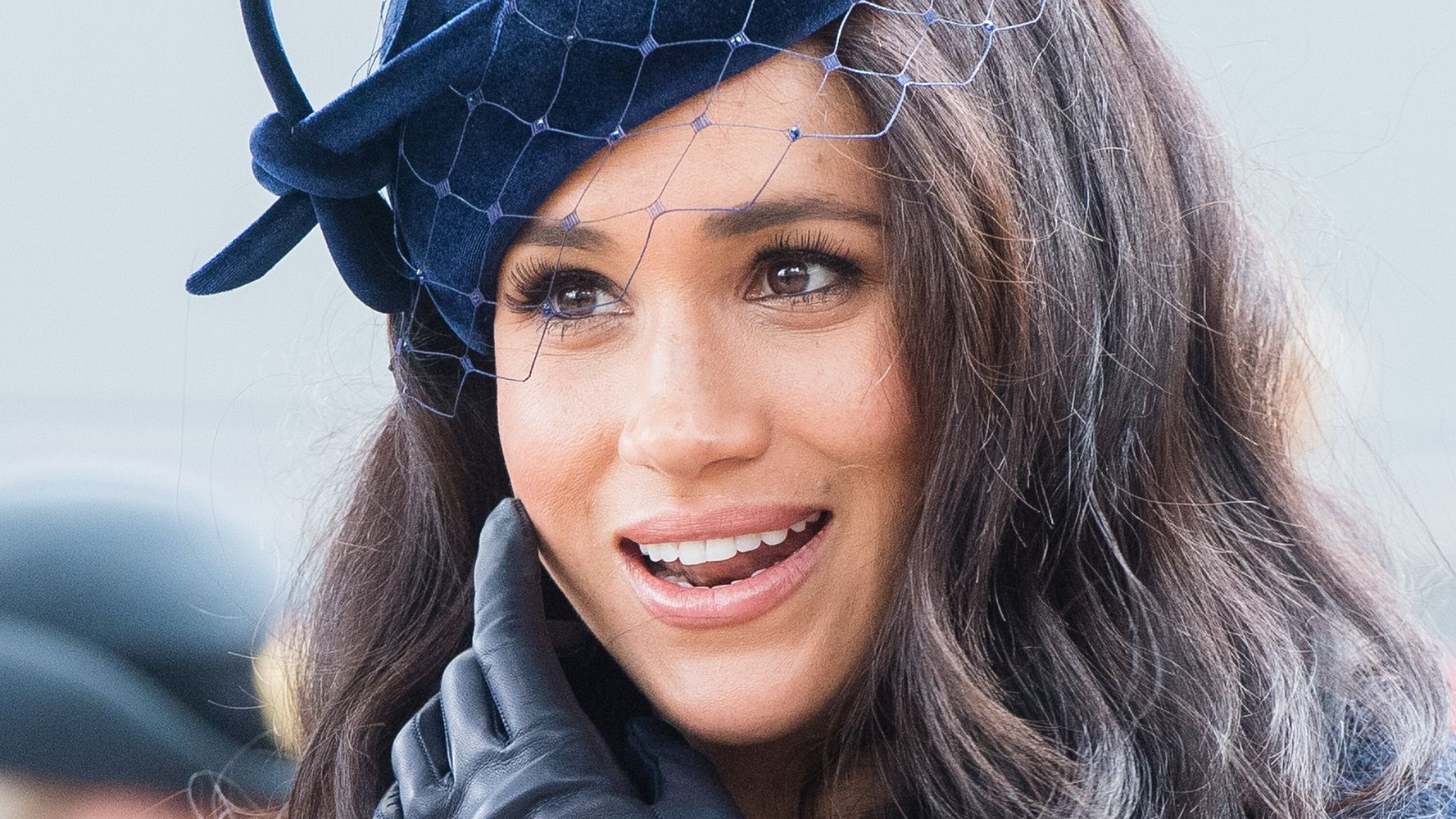 Why Meghan Markle Is The Biggest Fashion Influencer Of 2019