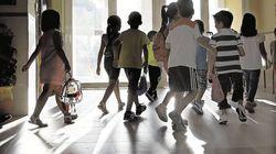 Derechos de la infancia: muro de contención contra la