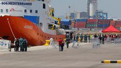 Ολλανδία: 26 μετανάστες βρέθηκαν σε φορτηγό πλοίο με προορισμό τη