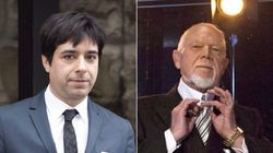 Don Cherry Joins Jian Ghomeshi In Pivot To